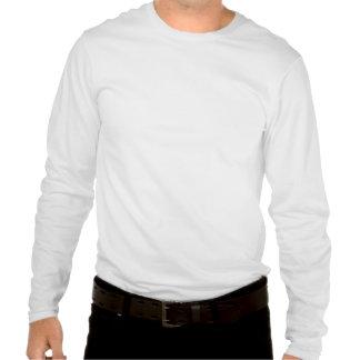 T-tröja för helgdagMashup långärmad