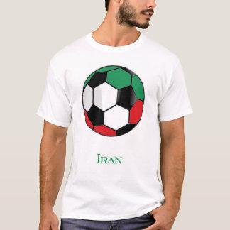 T-tröja för Iran vmfotboll T Shirt