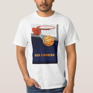 T-tröja för knoppLindberg basket T Shirt
