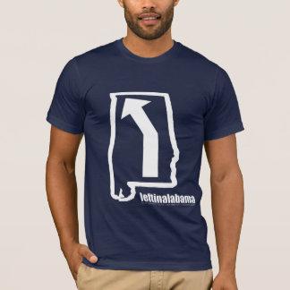 T-tröja för LIA-kartalogotyp Tshirts