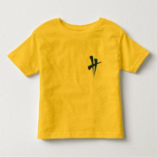 T-tröja för Lyran federationsmåbarn T Shirt
