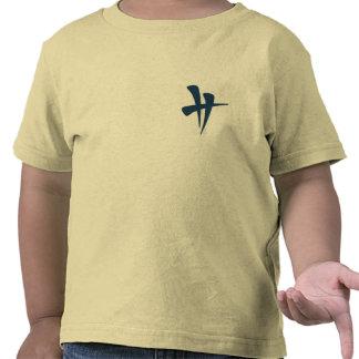 T-tröja för Lyran federationsmåbarn