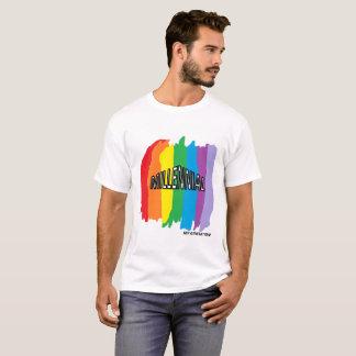 T-tröja för MILLENNIALS T-shirts