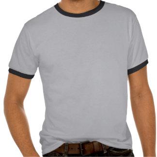 T-tröja för Miskatonic broderskapRinger