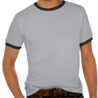 T-tröja för Miskatonic broderskapRinger Tee Shirts