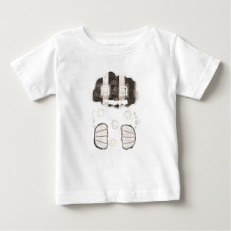 T-tröja för molnfängelsespädbarn t-shirt