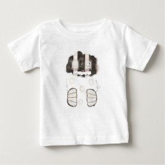 T-tröja för molnfängelsespädbarn tröja