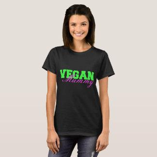 T-tröja för mors dagVeganmamma Tshirts