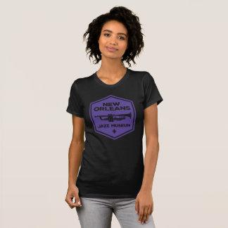 T-tröja för NOJM-trumpet (lila) T Shirt