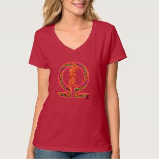 T-tröja för Om Reiki Tröja
