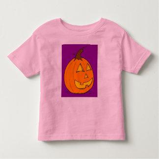 T-tröja för Ringer för småbarn för jackolykta Tröja