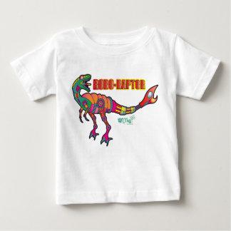 T-tröja för Robo rovfågelbarn Tee Shirts