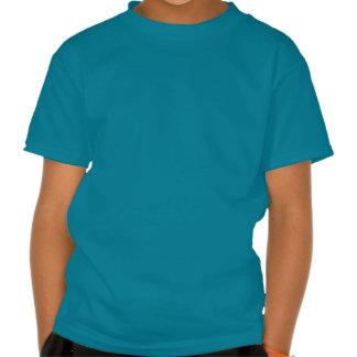 T-tröja för robot 3-Eyed