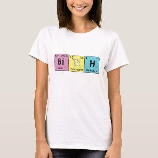 """T-tröja """"för satkäring"""" komedivetenskap t shirt"""