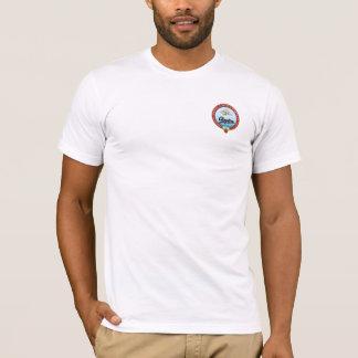 T-tröja för Sopwith flygplanCo, Clayton T Shirts