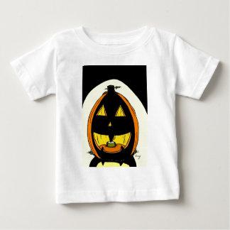 T-tröja för spädbarn för jackolykta t shirts