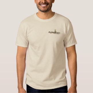 T-tröja för sportar för Blackland prärieskytte Tee Shirt