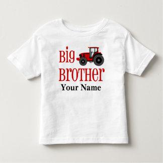 T-tröja för storebrortraktorpersonlig tshirts