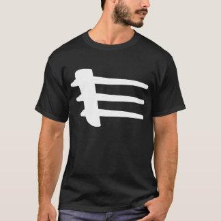T-tröja för Strake för sida för Chrysler Tee Shirts