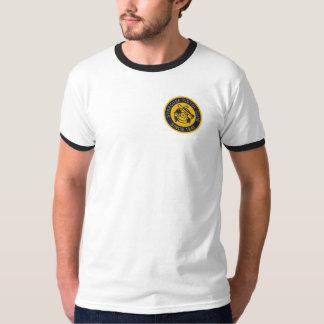 T-tröja för Syracuse pistolklubb Tröja