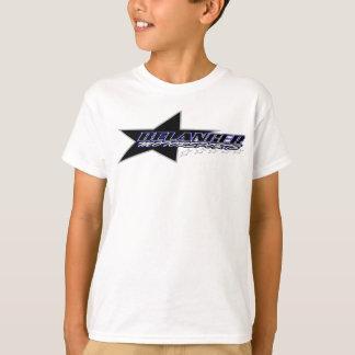 T-tröja för tävla för ungeBelanger Motorsports T-shirt
