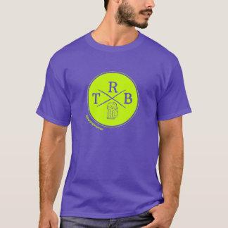 T-tröja för TRB-logotypAA Tee Shirt