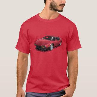 T-tröja för u-plocka--färg Pantera SuperCar T-shirts