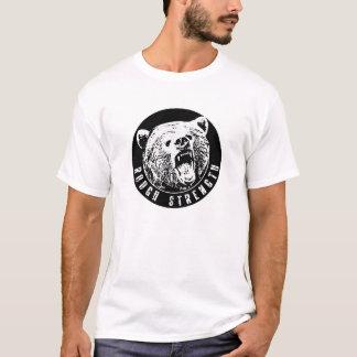 T-tröja för utbildning för RS-old schoolstyrka Tshirts