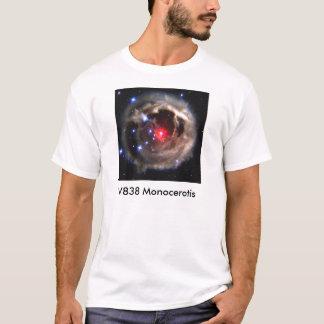 T-tröja för V838 Monocerotis T Shirts