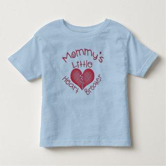 T-tröja för valentinhjärtasäkerhetsbrytare tshirts