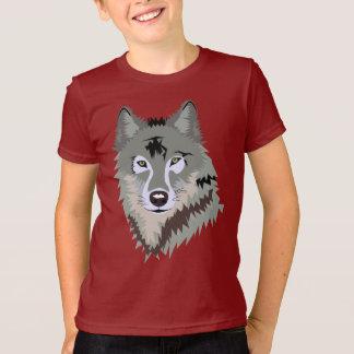 T-tröja för VARGamerikandräkt T Shirts