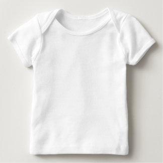 T-tröja för varv för babyamerikandräkt t-shirt