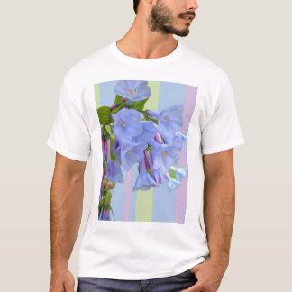 T-tröja för Virginia blåklockavildblomma Tee Shirt