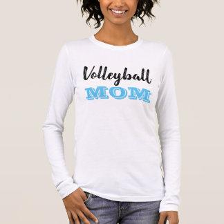 T-tröja för volleybollmammalångärmad - Carolina Tröjor