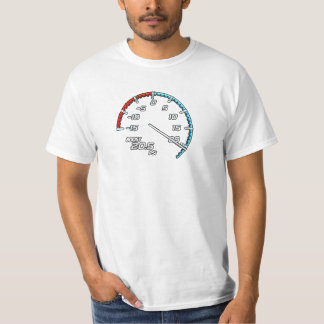 T-tröja för WRX Turbo Tee Shirt