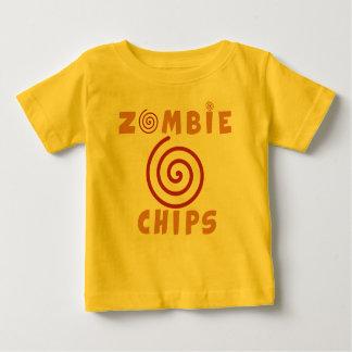 T-tröja för Zombiechipbaby T-shirt