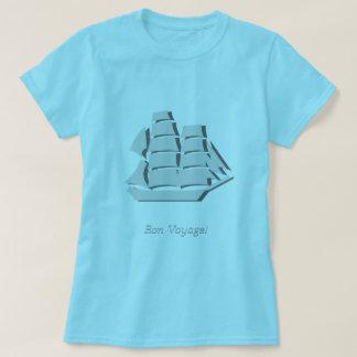 T-tröja - högväxt frakt tshirts