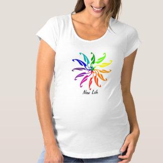 T-tröja - nytt liv t-shirt