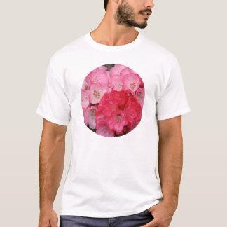 T-tröja Rhododendron CIRKLAR nr. 6 Tee Shirts