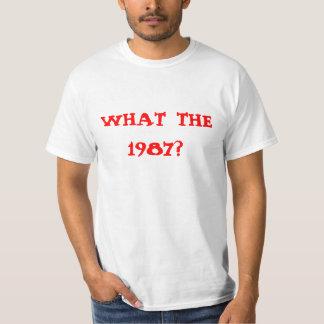 T-tröja Rockodog1987 Tee