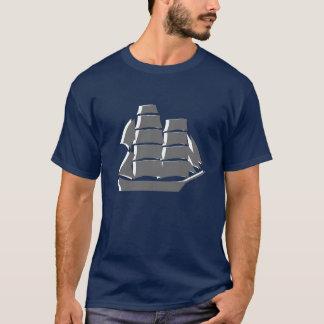 T-tröja - seglingfrakt tee shirts
