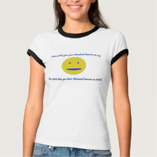 T-tröja Tshirts