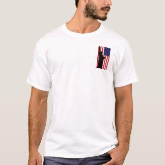 T-tröjaflagga - statyfrihet t shirts
