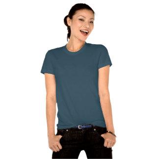 T-tröjaKvinna kärlek min Aussie T-shirt