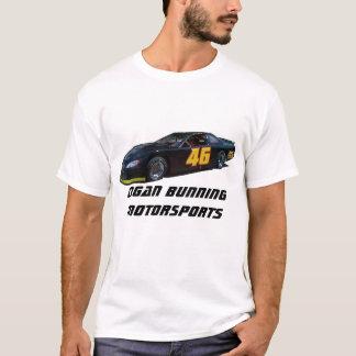 T-tröjaLogan Bunning Motorsports Tshirts