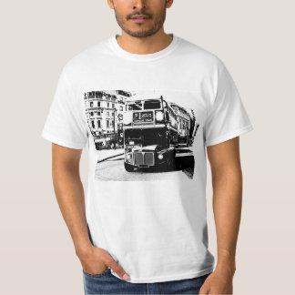 T-tröjaLondon bussar Tee Shirts