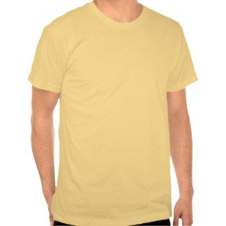 T-tröjamäns Kärlek min amerikanvattenSpaniel