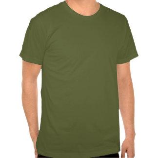 T-tröjamäns kärlek min Aussie Tröjor