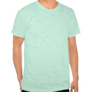 T-tröjamäns kärlek min cockerspanielSpaniel Tshirts