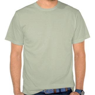 T-tröjamäns kärlek min engelska Foxhound Tee Shirt